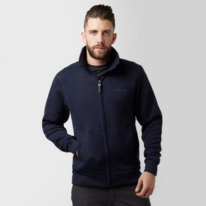 BRASHER Men's Rydal Knit Fleece Jacket