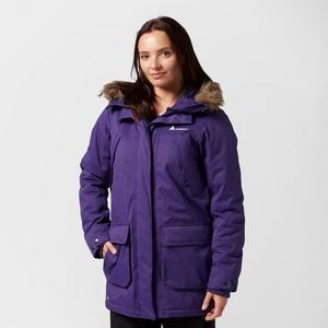 TECHNICALS Women's Particle Parka Jacket