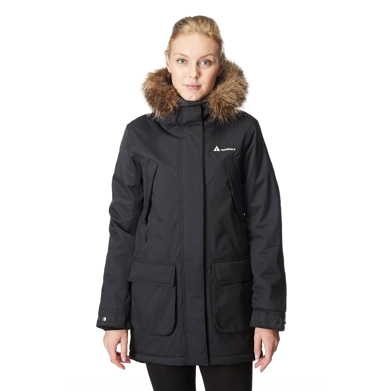 Anorak coats for women