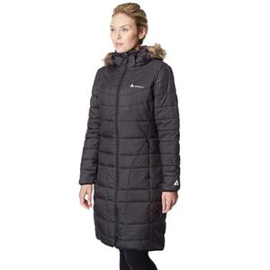 TECHNICALS Women's Long Insulated Jacket