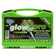 Glow Pegs x 20