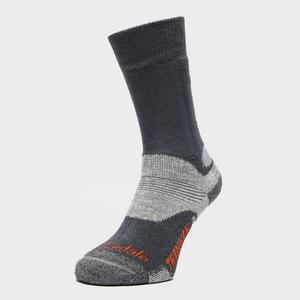BRIDGEDALE Men's Woolfusion® Trekker CuPED® Socks