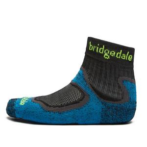 BRIDGEDALE Men's CoolFusion Speed Trail Socks