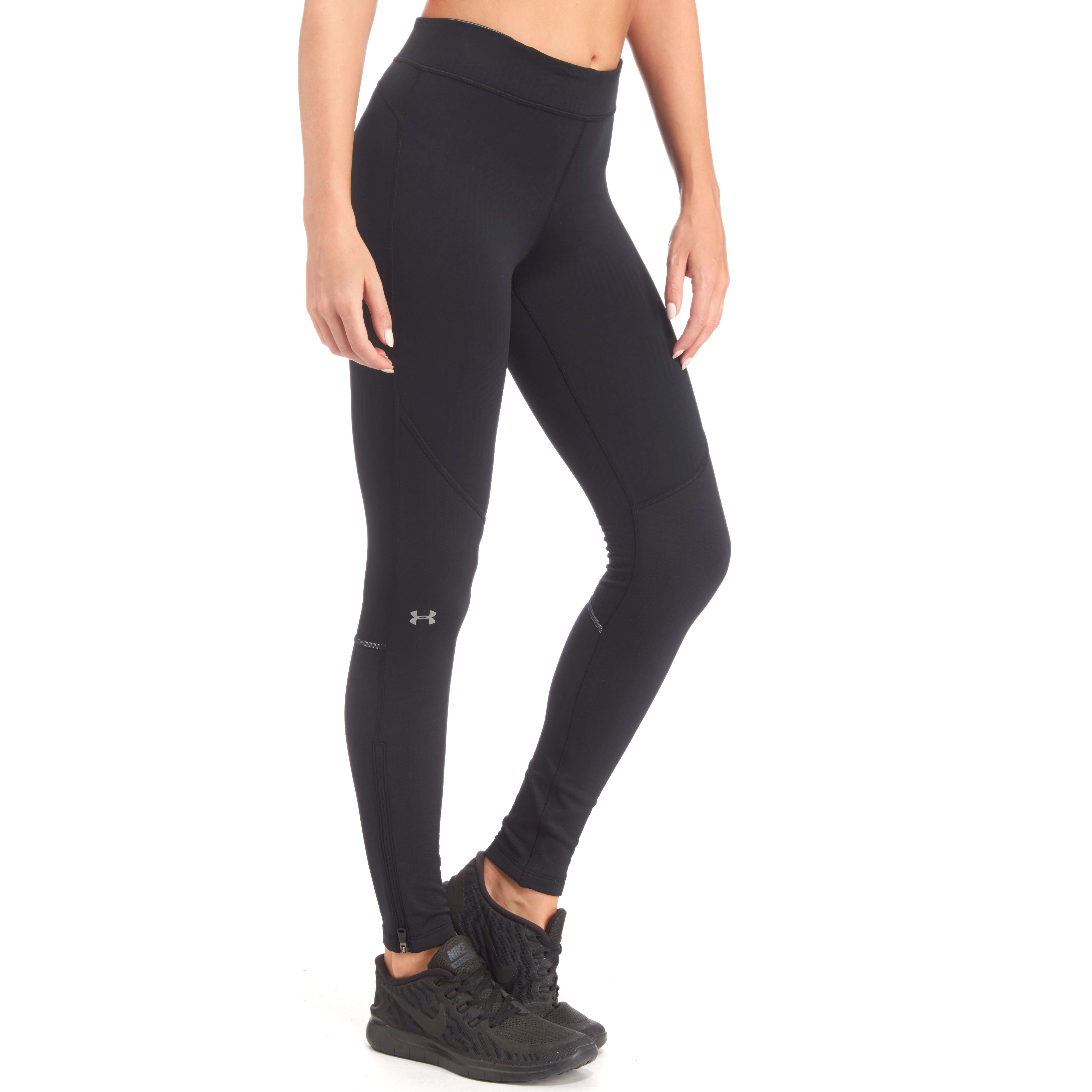 UNDER ARMOUR Women's UA ColdGear Elements Leggings