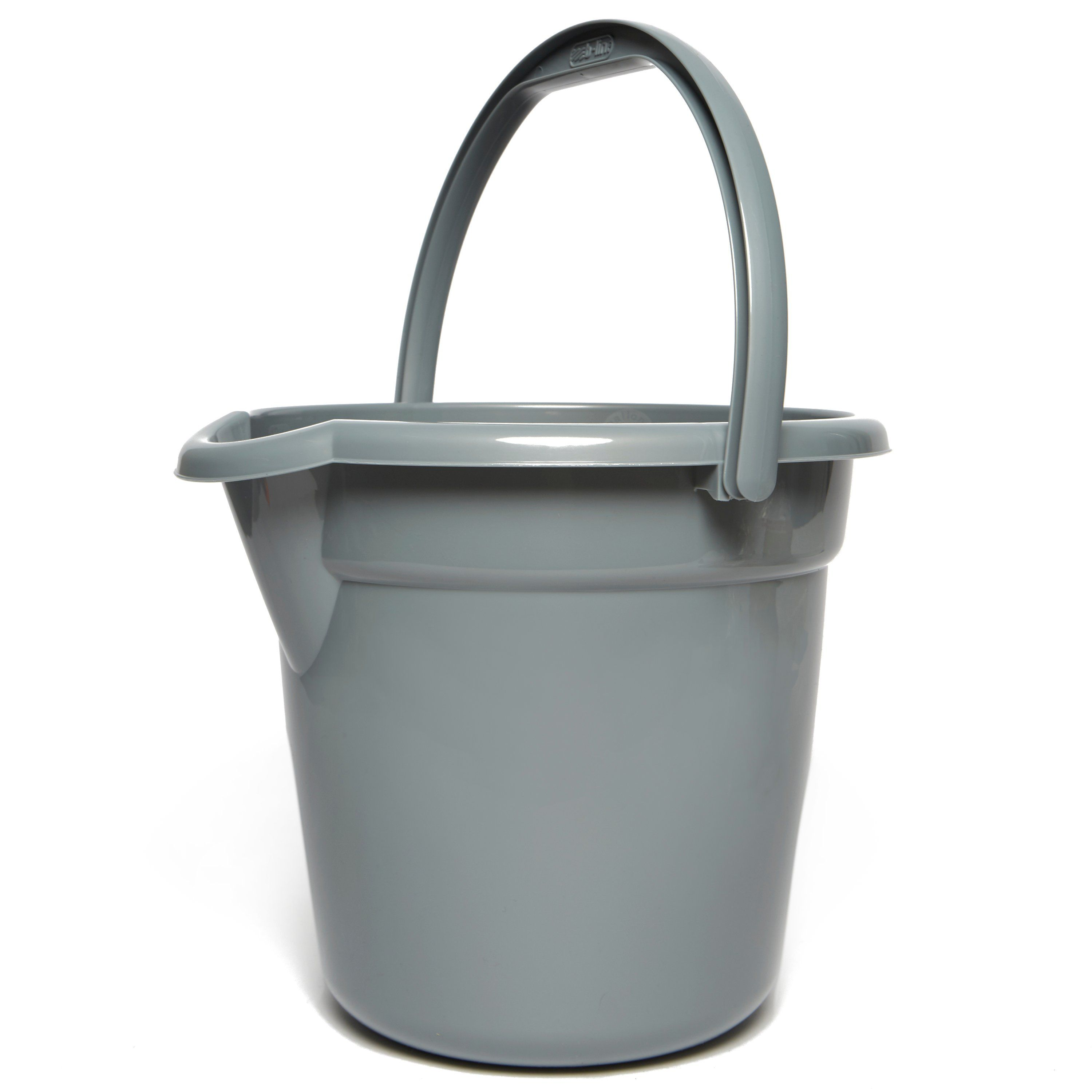 QUEST 12 Litre Plastic Bucket