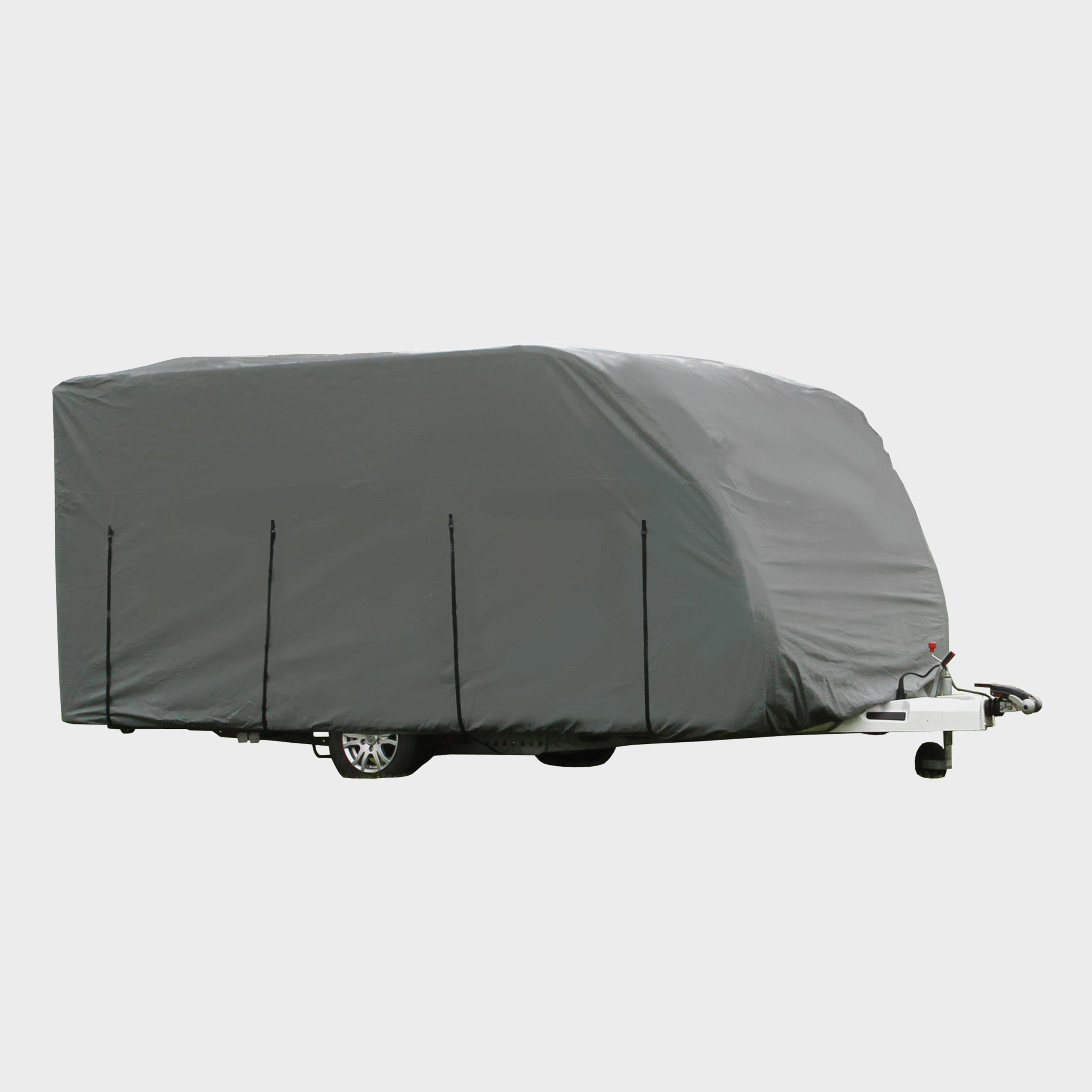 QUEST Caravan Cover 12-14ft