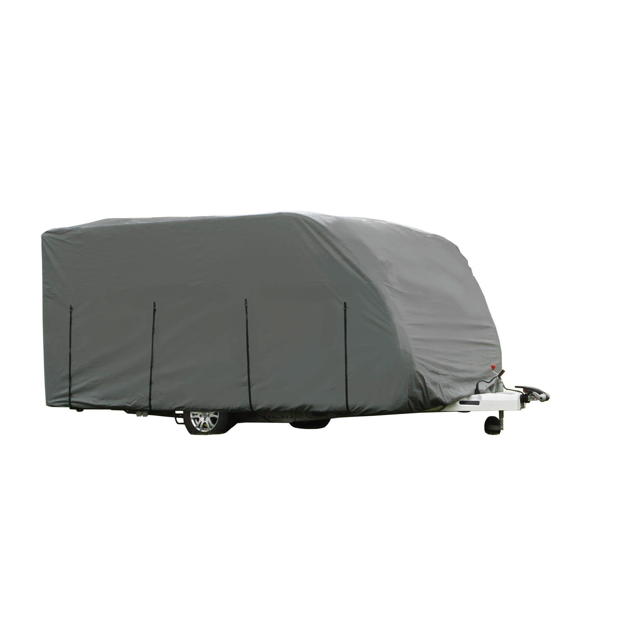 QUEST Caravan Cover 14-17ft
