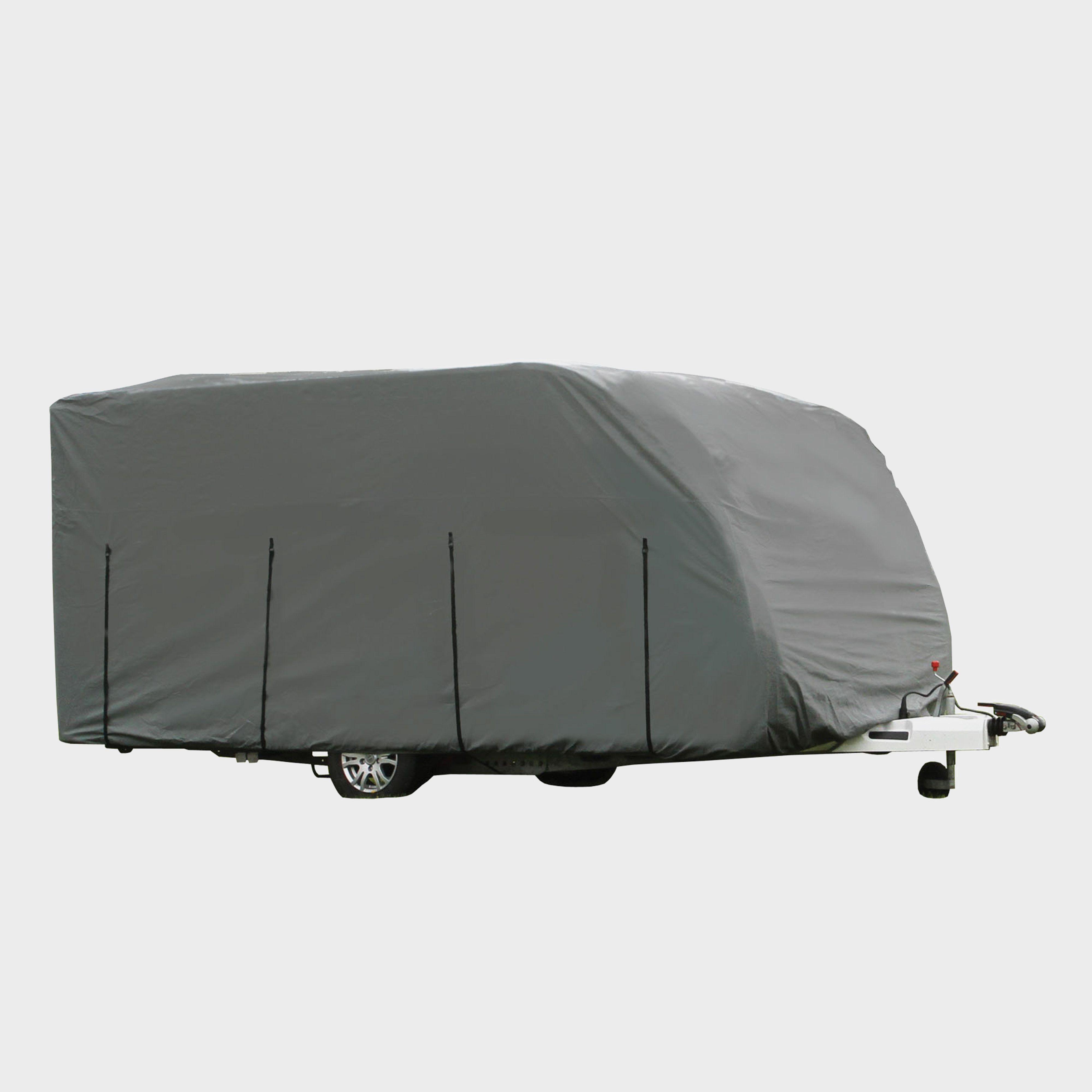 QUEST Caravan Cover 17-19ft