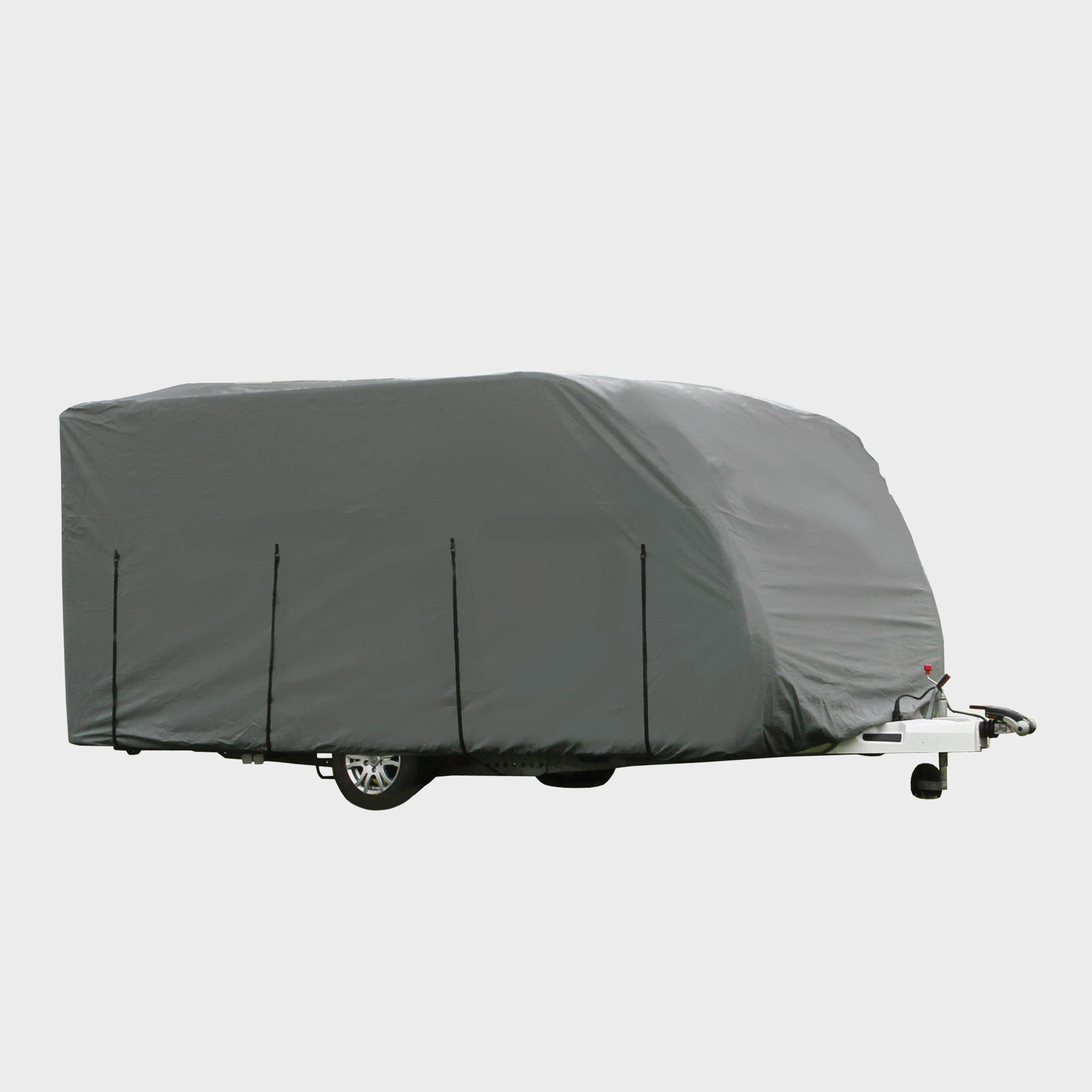 QUEST Caravan Cover 19-21ft
