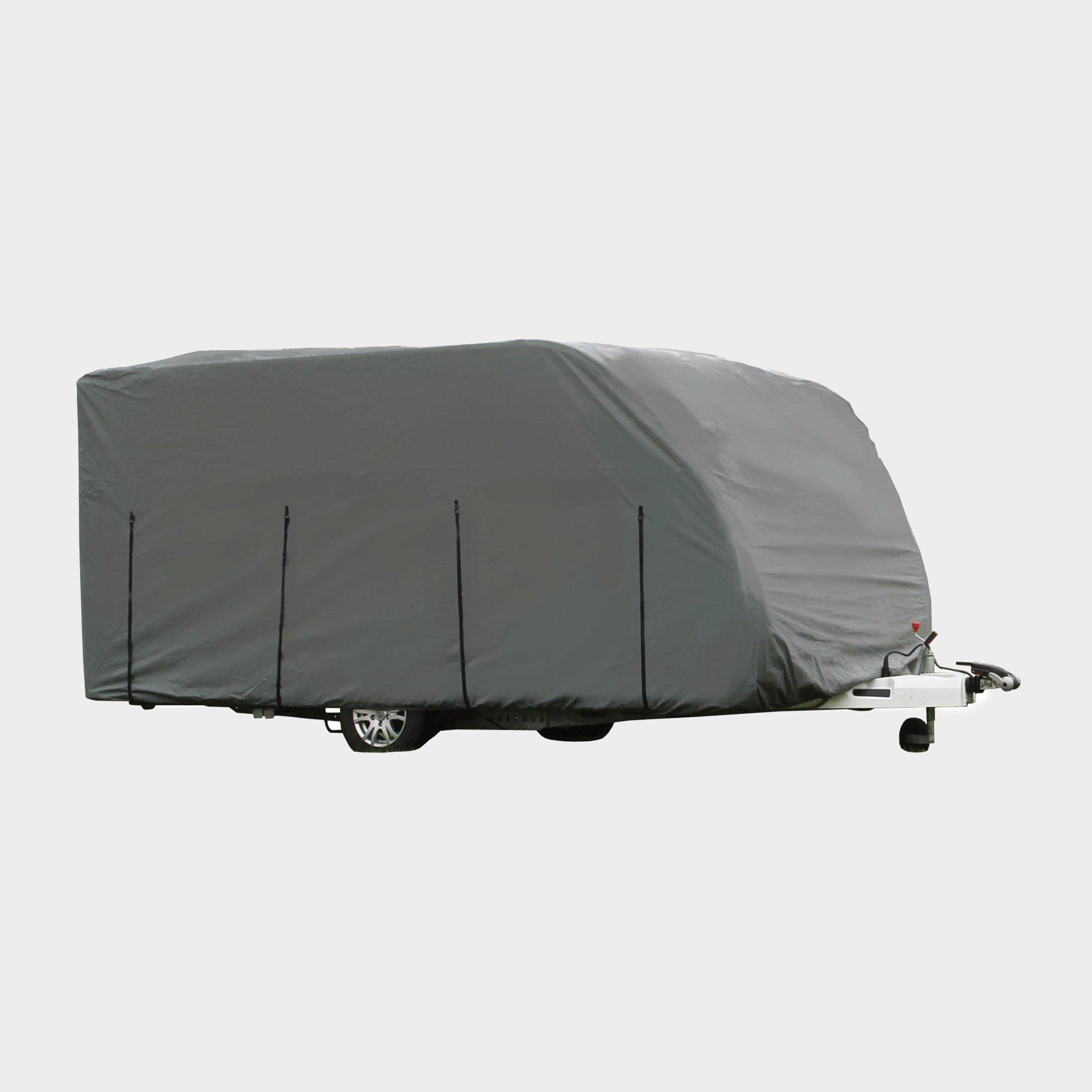 QUEST Caravan Cover 23-25ft