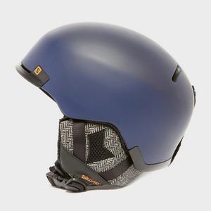 Salomon Men's Hacker Ski Helmet