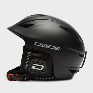 DIRTY DOG Men's Eclipse Helmet