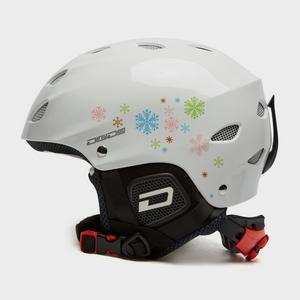 DIRTY DOG Kid's Orbit Ski Helmet