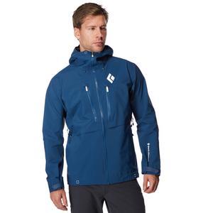 BLACK DIAMOND Men's Front Point GORE-TEX® Pro Jacket