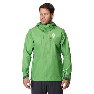 BLACK DIAMOND Men's Sharp End Shell GORE-TEX® Pro Jacket