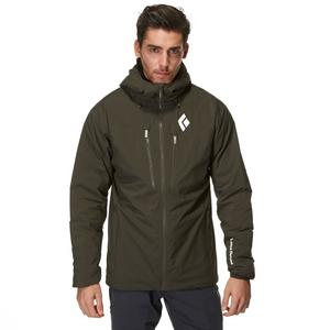 BLACK DIAMOND Men's Convergent Down Hoody