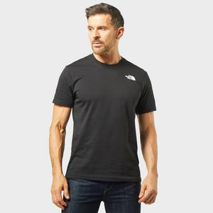 THE NORTH FACE Men's Redbox Short Sleeve Tee