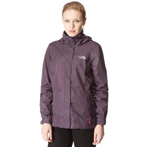 THE NORTH FACE Women's Lowland Waterproof Jacket