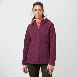PETER STORM Women's Celia Hooded Fleece