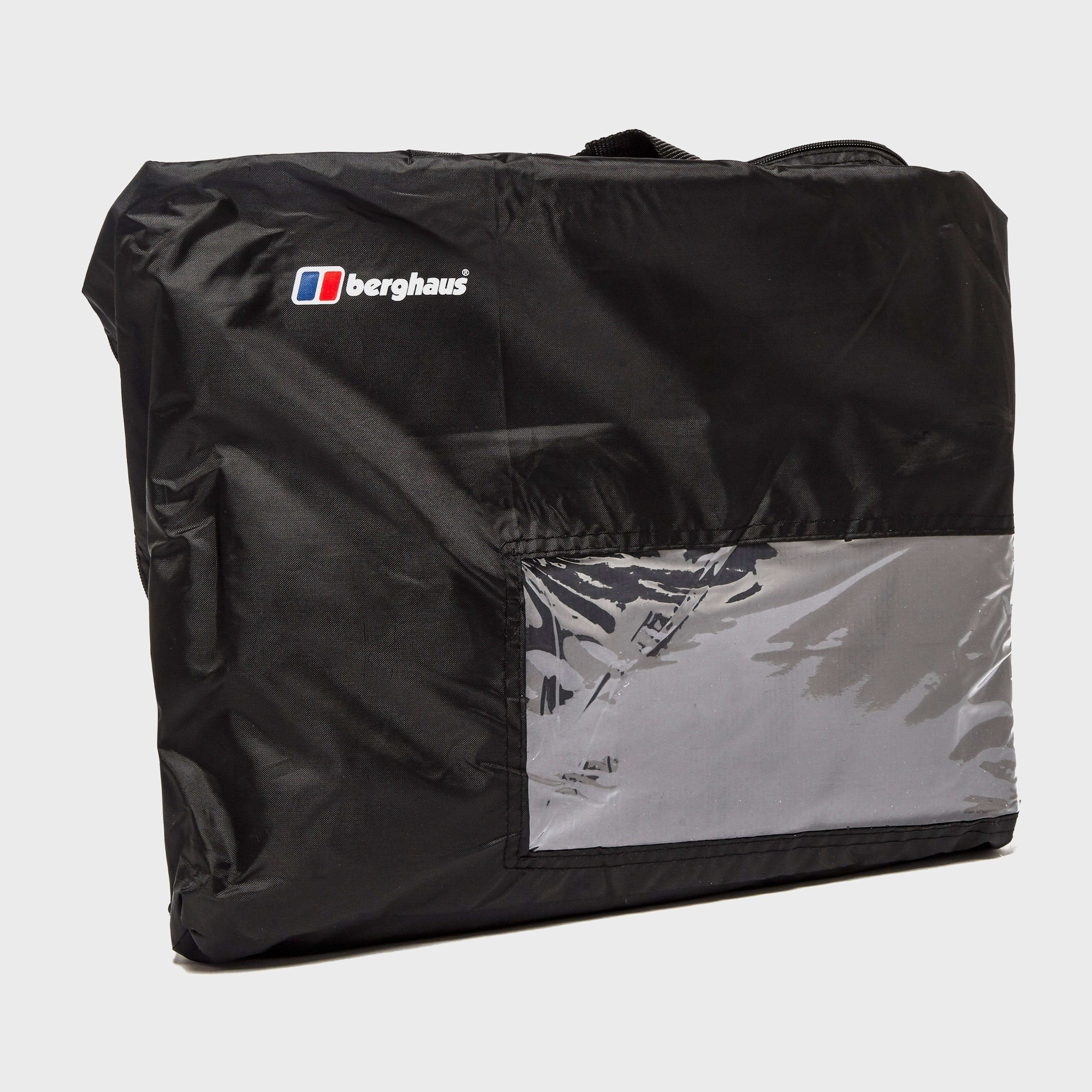 BERGHAUS Air 6 Tent Footprint