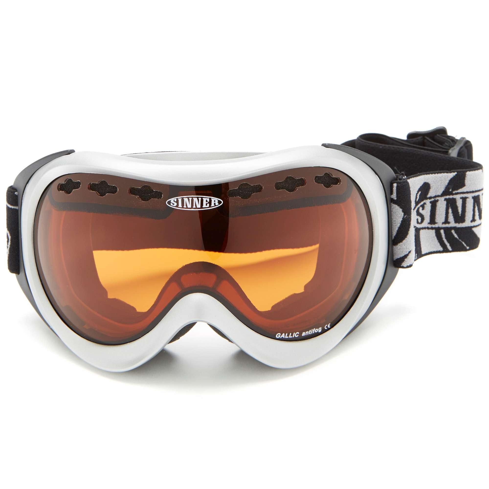 SINNER Gallic Ski Goggles