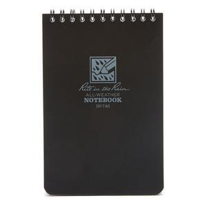 RITE Waterproof Notepad (6x4