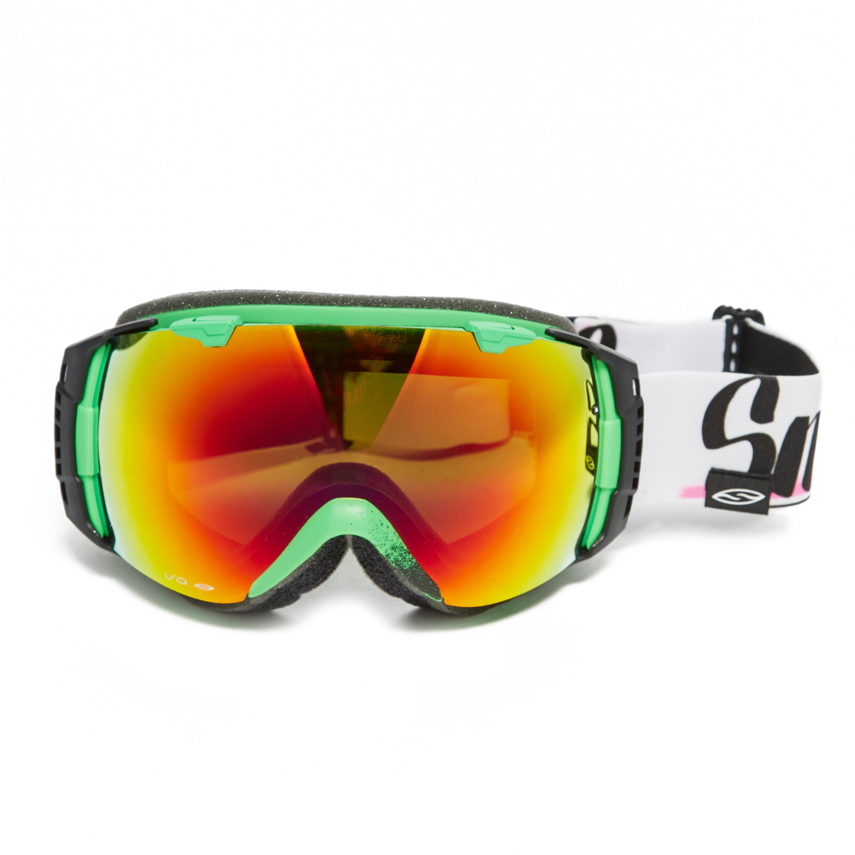 Smith Optics I/O Snow Goggles, White