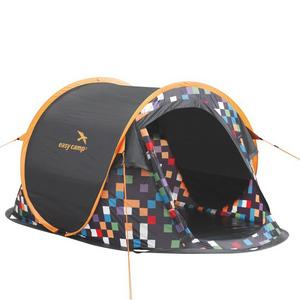 EASY CAMP Antic Pixel Tent