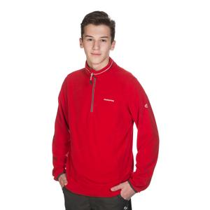 CRAGHOPPERS Ionic Half Zip Fleece