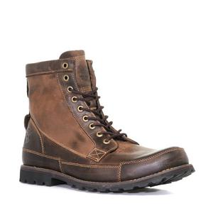 TIMBERLAND Men's Earthkeepers Original Leather Boots