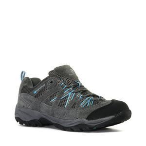 KARRIMOR Women's Traveller Supa II Walking Shoe