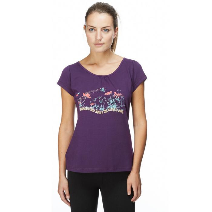 Womens Summertime TShirt