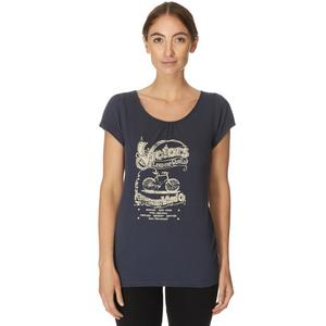 ONE EARTH Women's Victorian T-Shirt