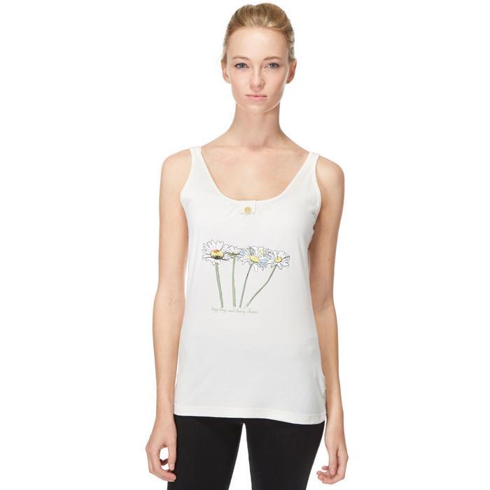 Women's Daisy Vest