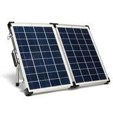 Fold Up Solar Panel 40W