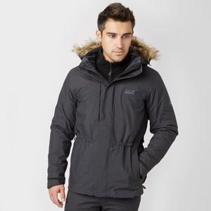 JACK WOLFSKIN Men's Thorvald 3 in 1 Jacket