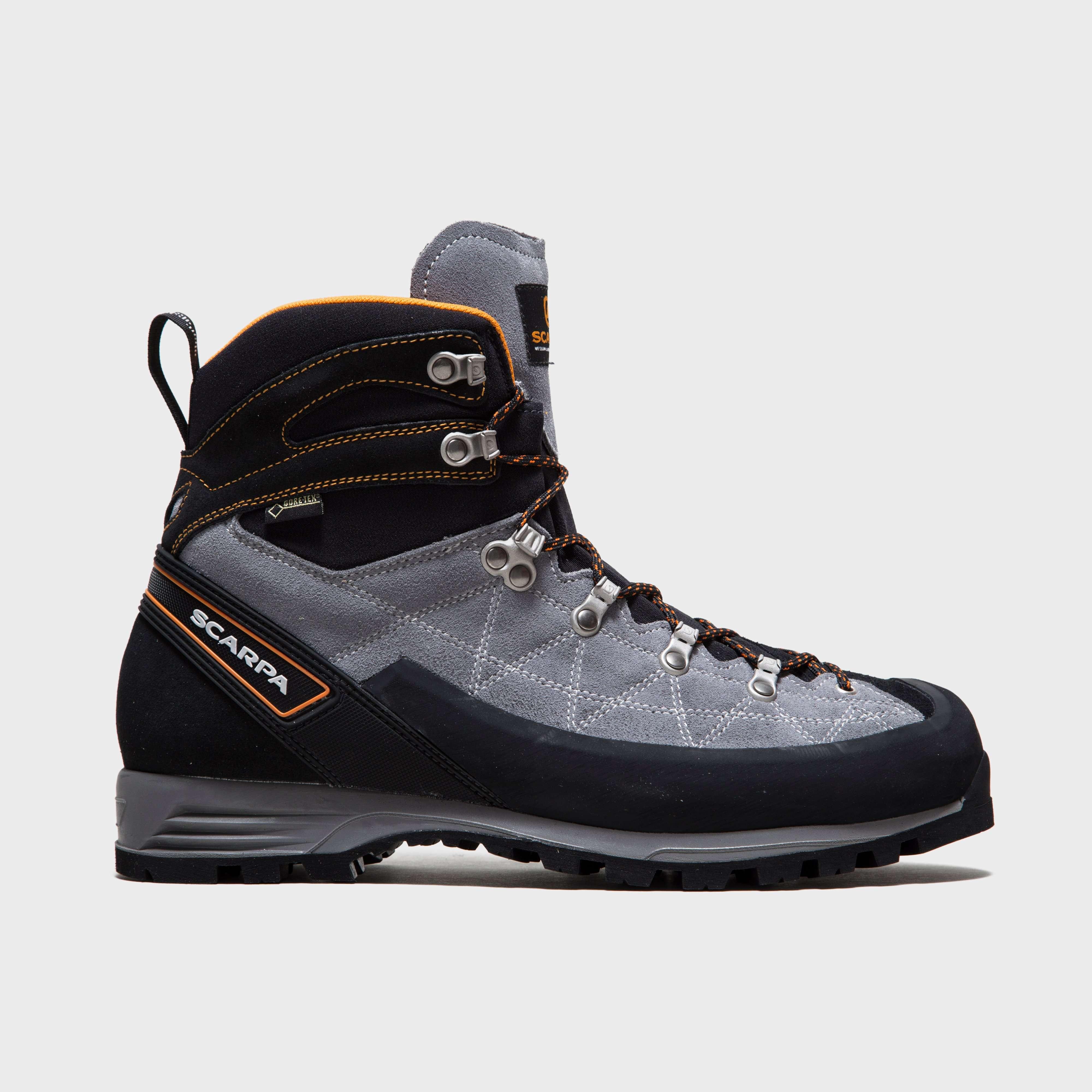 SCARPA Men's R-Evolution Pro GORE-TEX® Trekking Boot