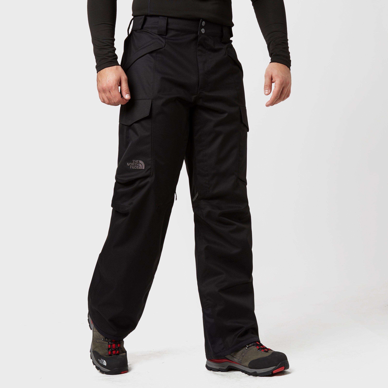 The North Face Mens Gatekeeper Ski Pants Black