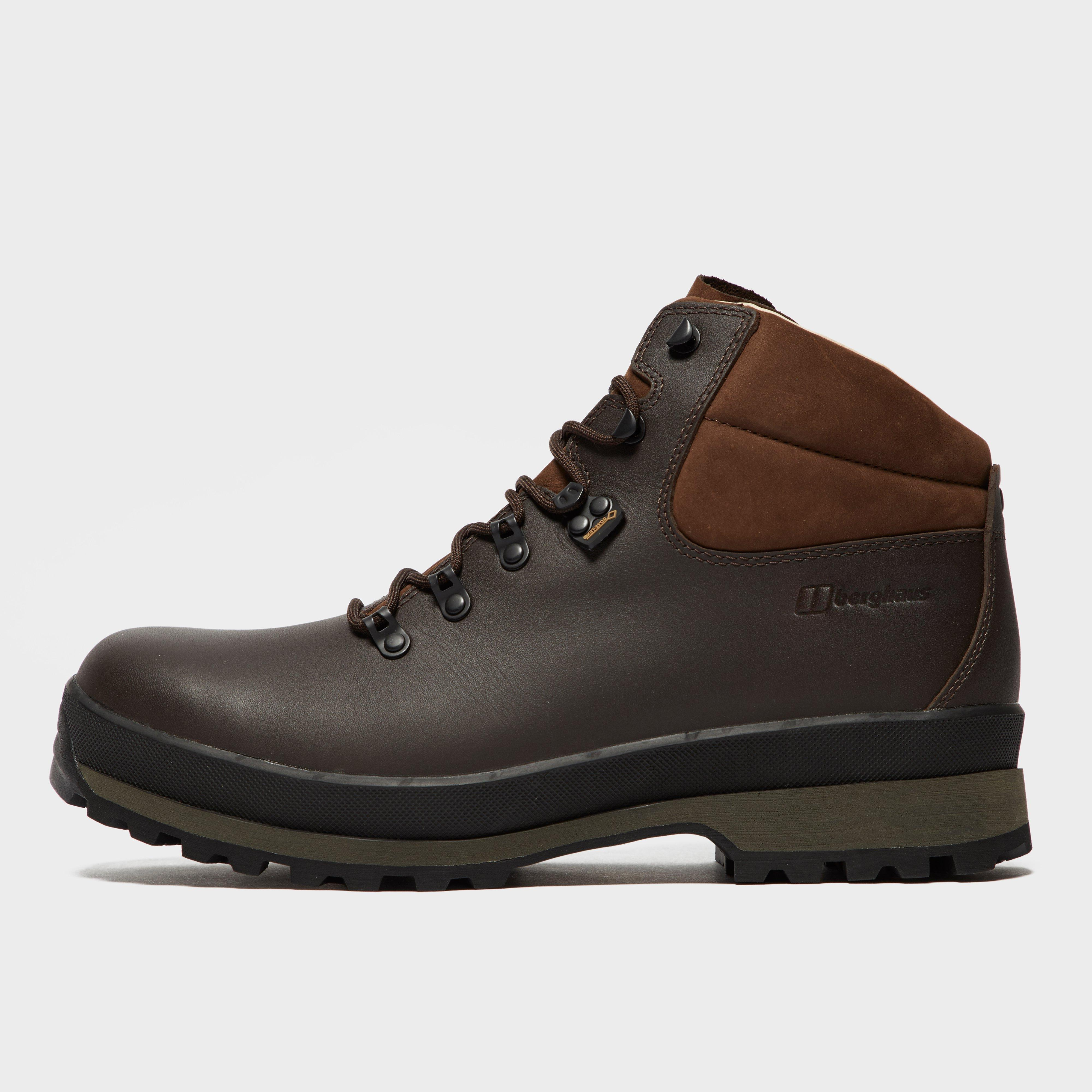 Berghaus Mens Hillmaster Ii Gore-tex  Leather Boot - Brown  Brown