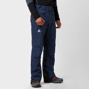 Salomon Men's Brilliant Ski Pants