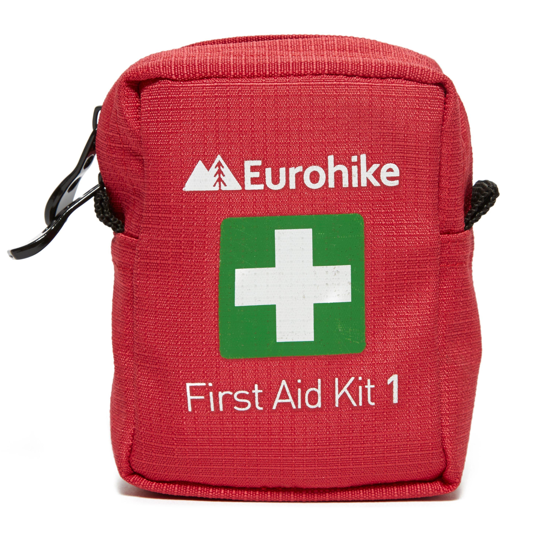 EUROHIKE First Aid Kit 1