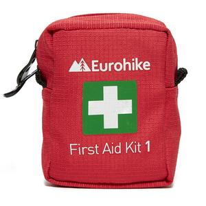 EUROHIKE First Aid Kit 1