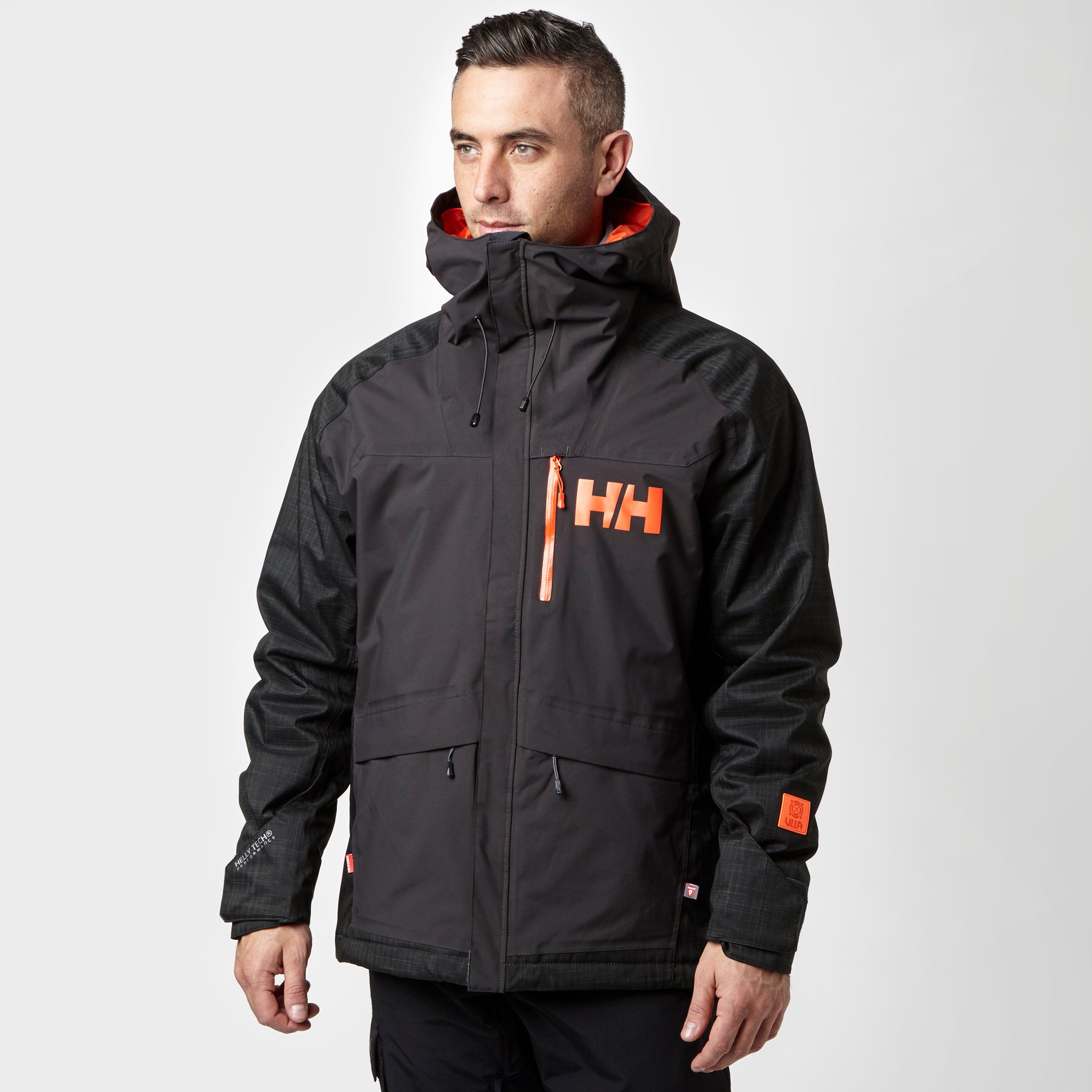 HELLY HANSEN Men's Fernie Ski Jacket
