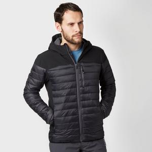 PROTEST Men's Update Insulated Hoodie