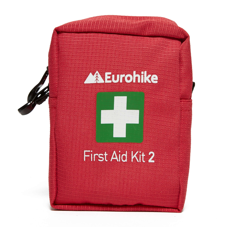 EUROHIKE First Aid Kit 2