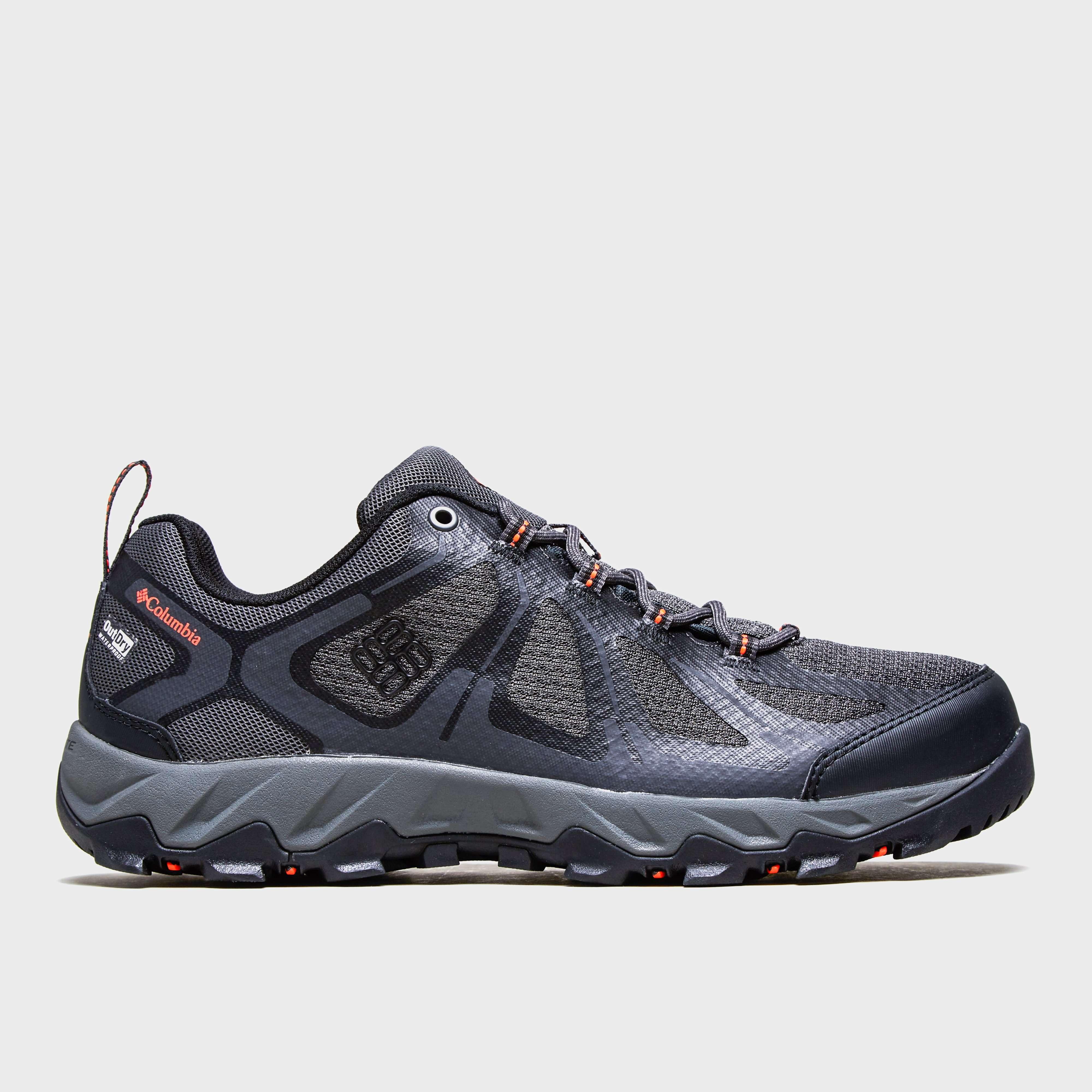 COLUMBIA Men's Peakfreak XCRSN II Low Leather OutDry™ Trail Shoe