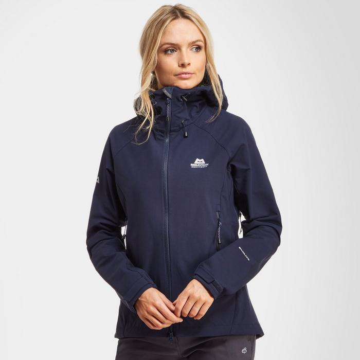 Women's Mission Jacket