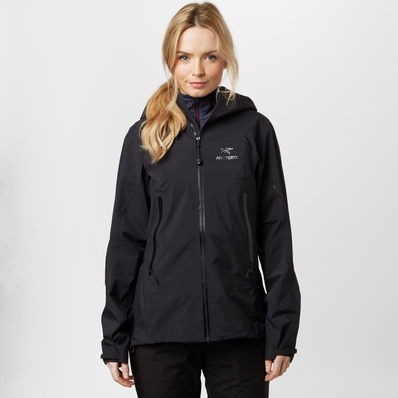 ARC'TERYX Women's Zeta AR GORE-TEX® Jacket