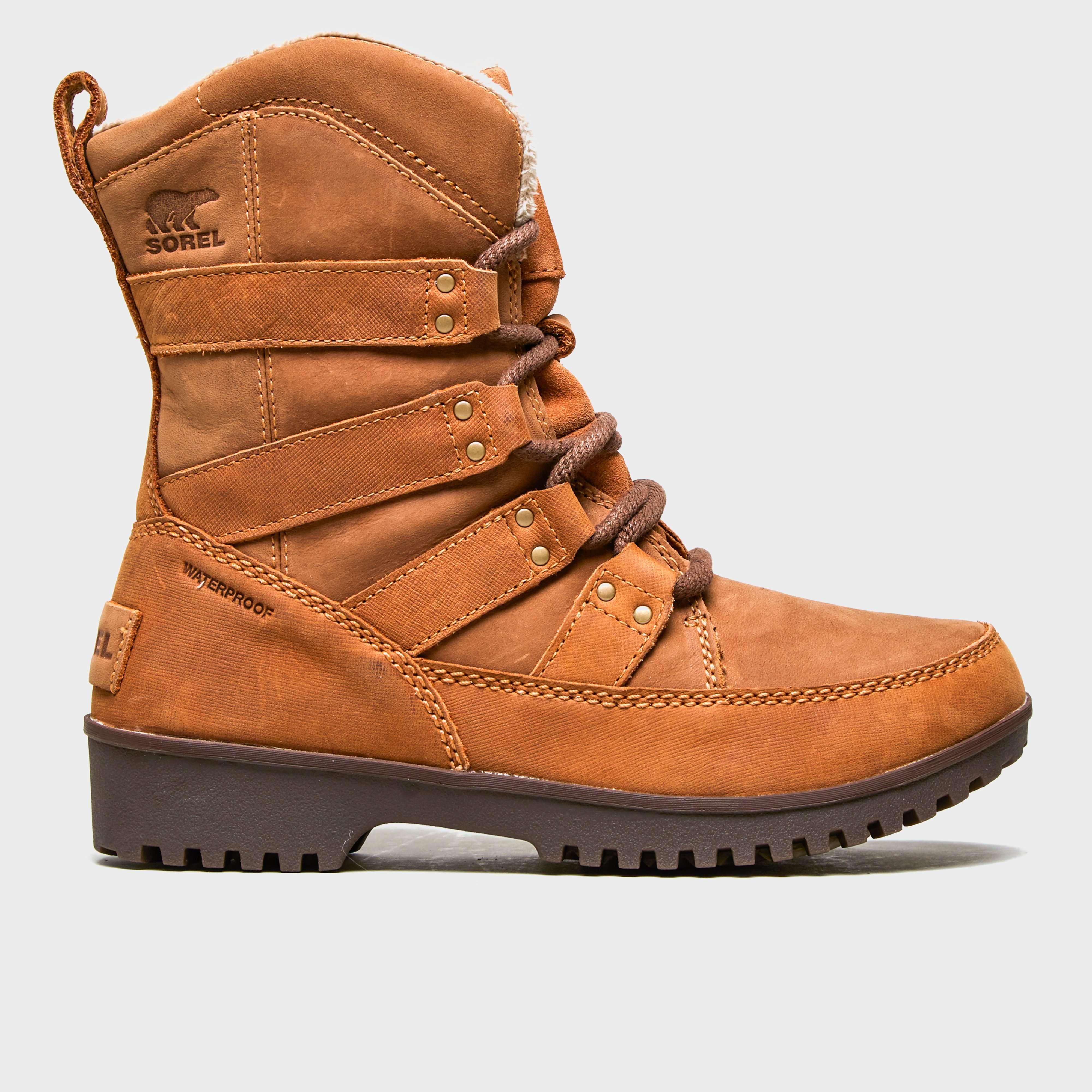 SOREL Women's Meadow Premium Snow Boot