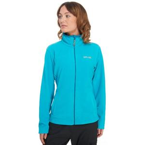 REGATTA Women's Clemance II Full-Zip Fleece